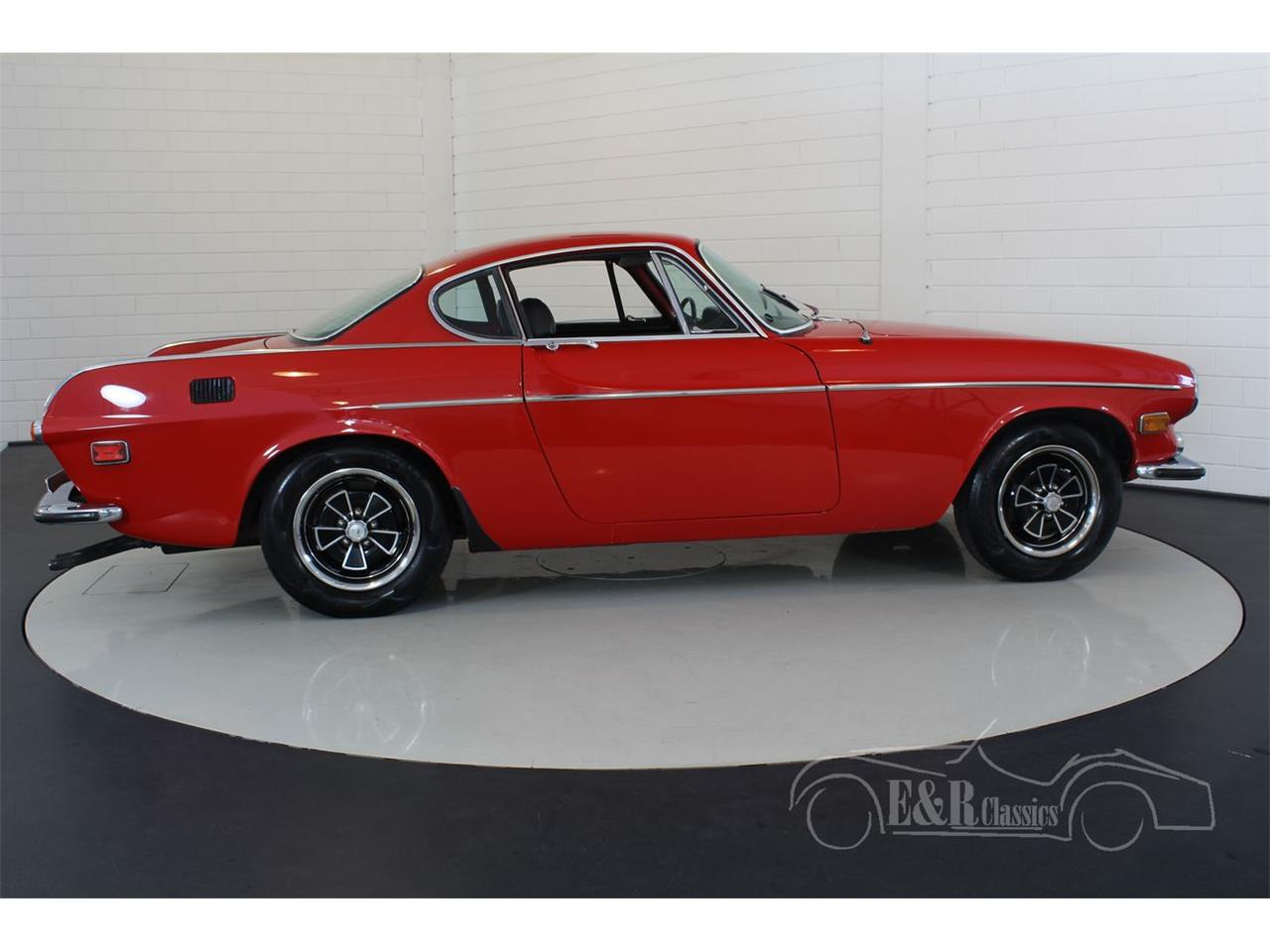 Large Picture of Classic '71 Volvo P1800E - $45,150.00 Offered by E & R Classics - PVXW