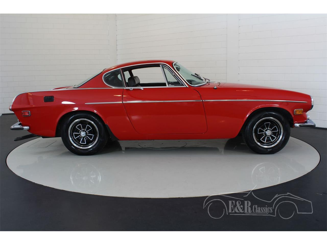Large Picture of Classic 1971 P1800E located in noord Brabant Offered by E & R Classics - PVXW
