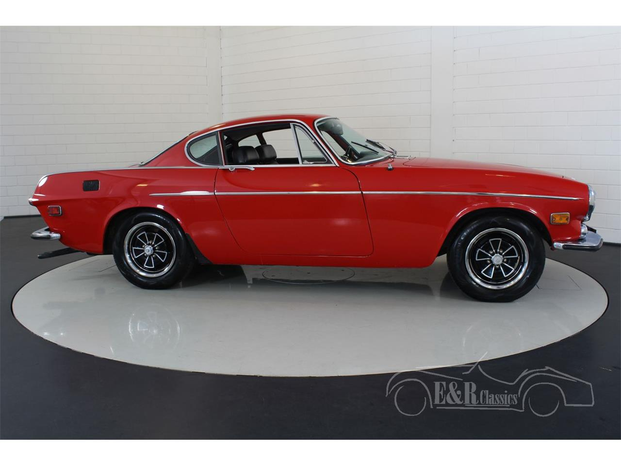 Large Picture of '71 P1800E Offered by E & R Classics - PVXW