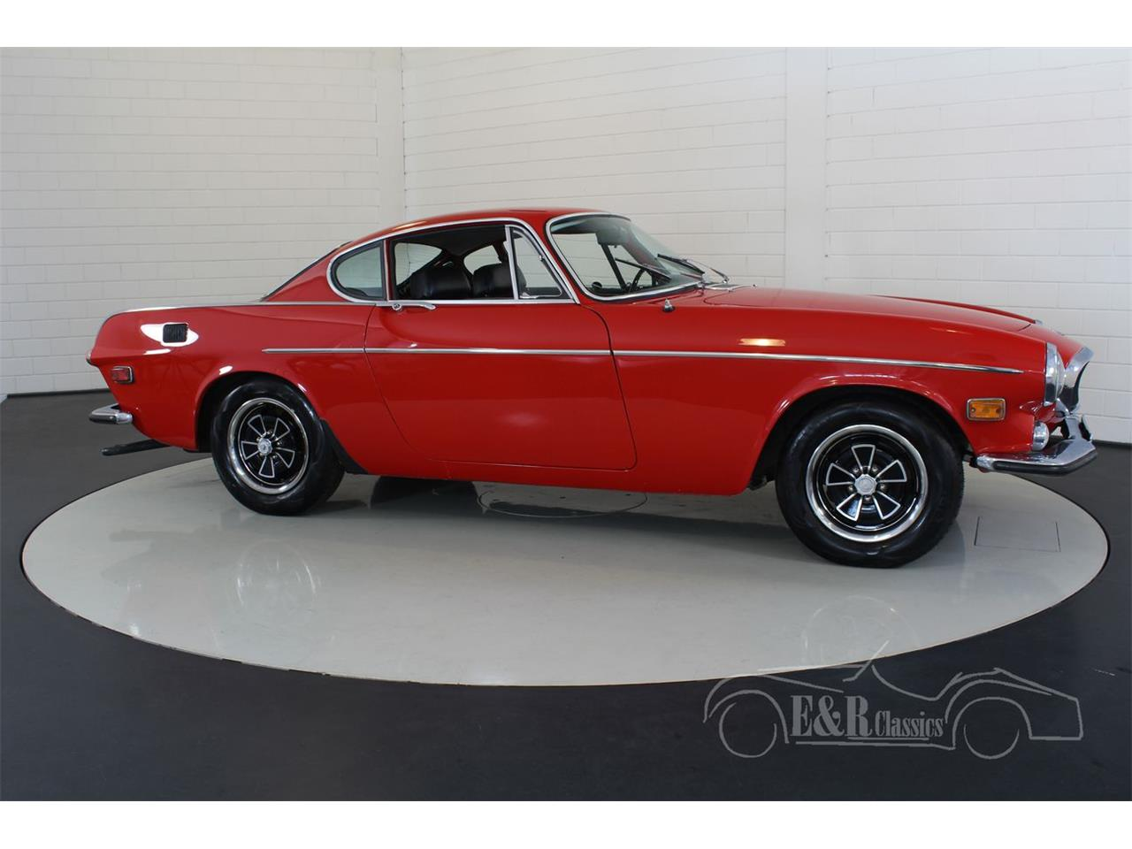 Large Picture of 1971 Volvo P1800E located in Waalwijk noord Brabant - $45,150.00 Offered by E & R Classics - PVXW