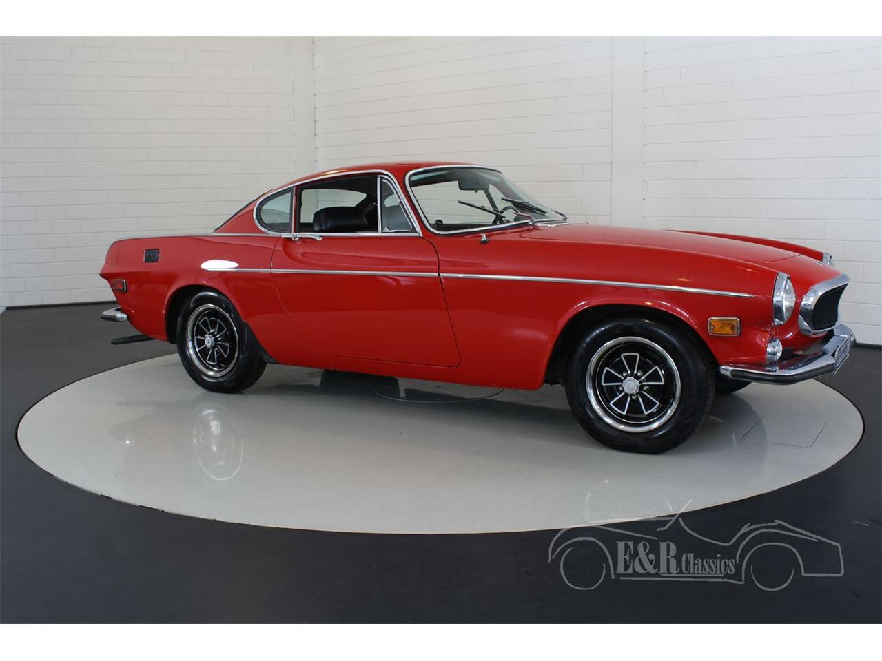 Large Picture of '71 P1800E - $45,150.00 Offered by E & R Classics - PVXW
