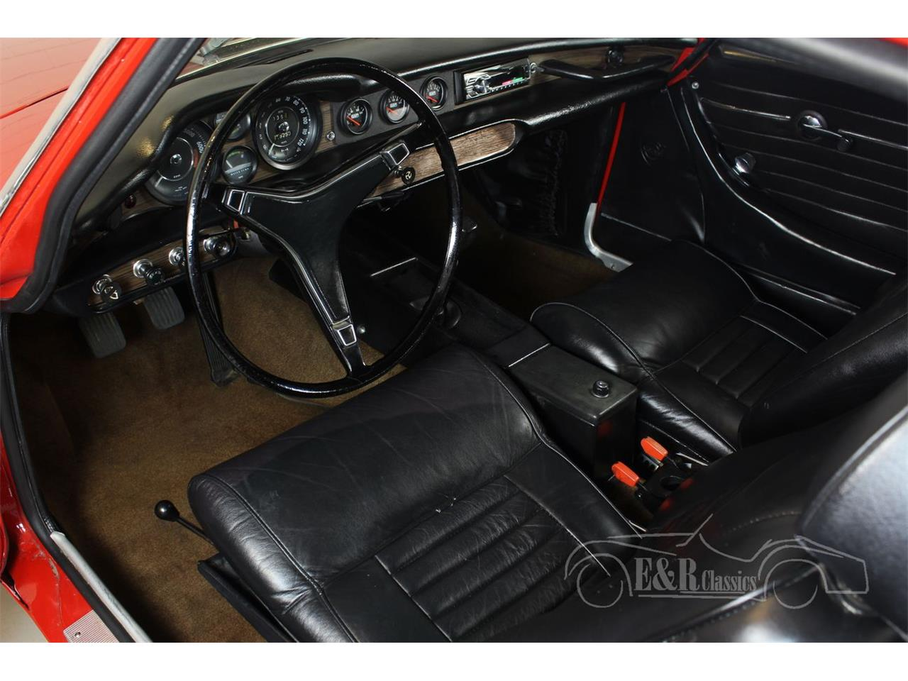 Large Picture of Classic 1971 Volvo P1800E - $45,150.00 - PVXW