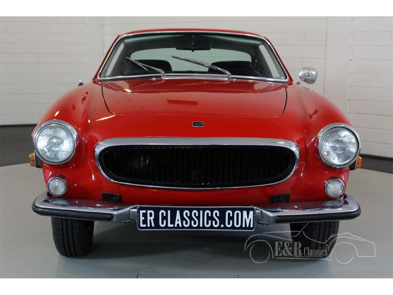 Large Picture of 1971 P1800E located in Waalwijk noord Brabant Offered by E & R Classics - PVXW