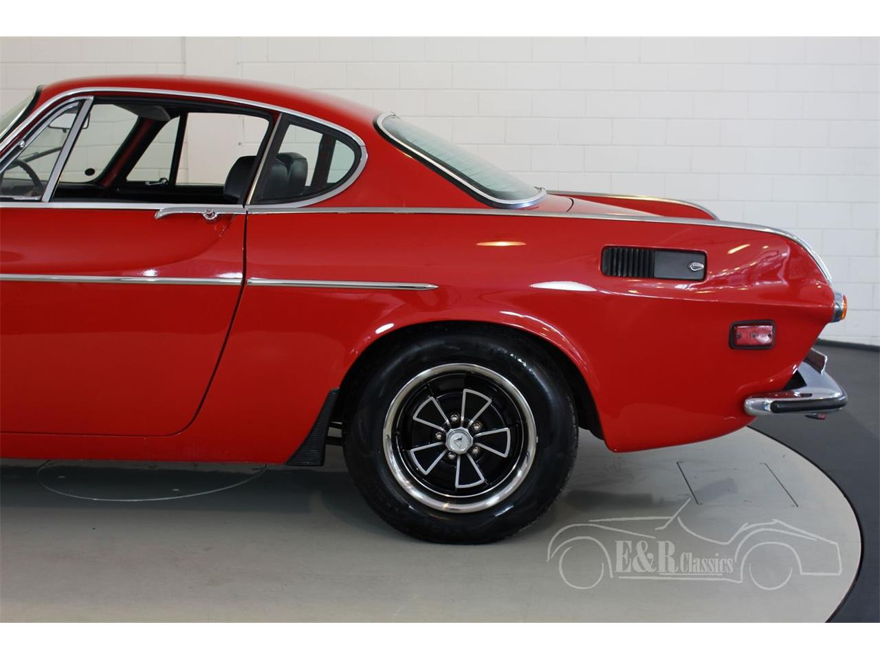 Large Picture of 1971 P1800E Offered by E & R Classics - PVXW
