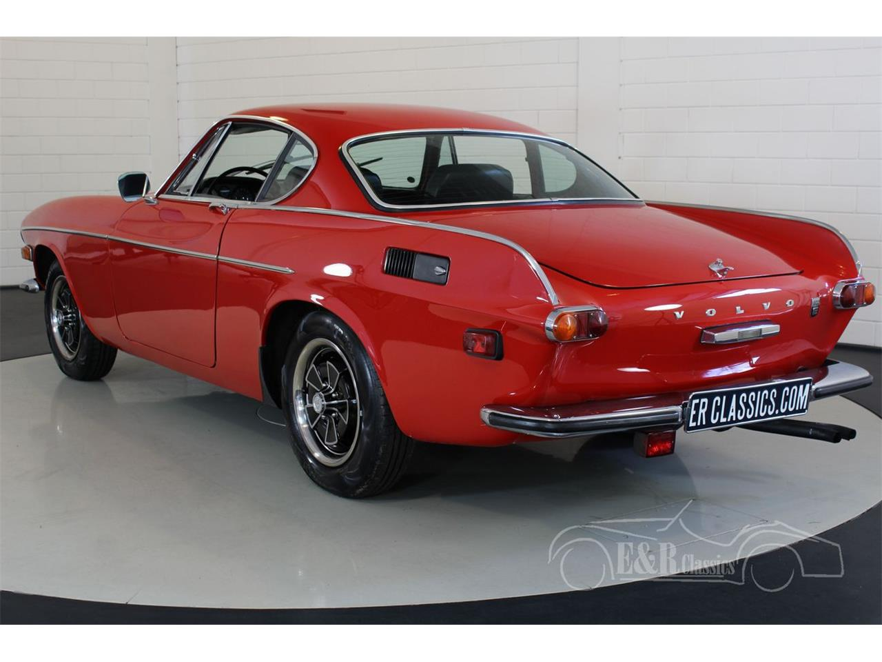 Large Picture of Classic 1971 Volvo P1800E located in Waalwijk noord Brabant - $45,150.00 Offered by E & R Classics - PVXW