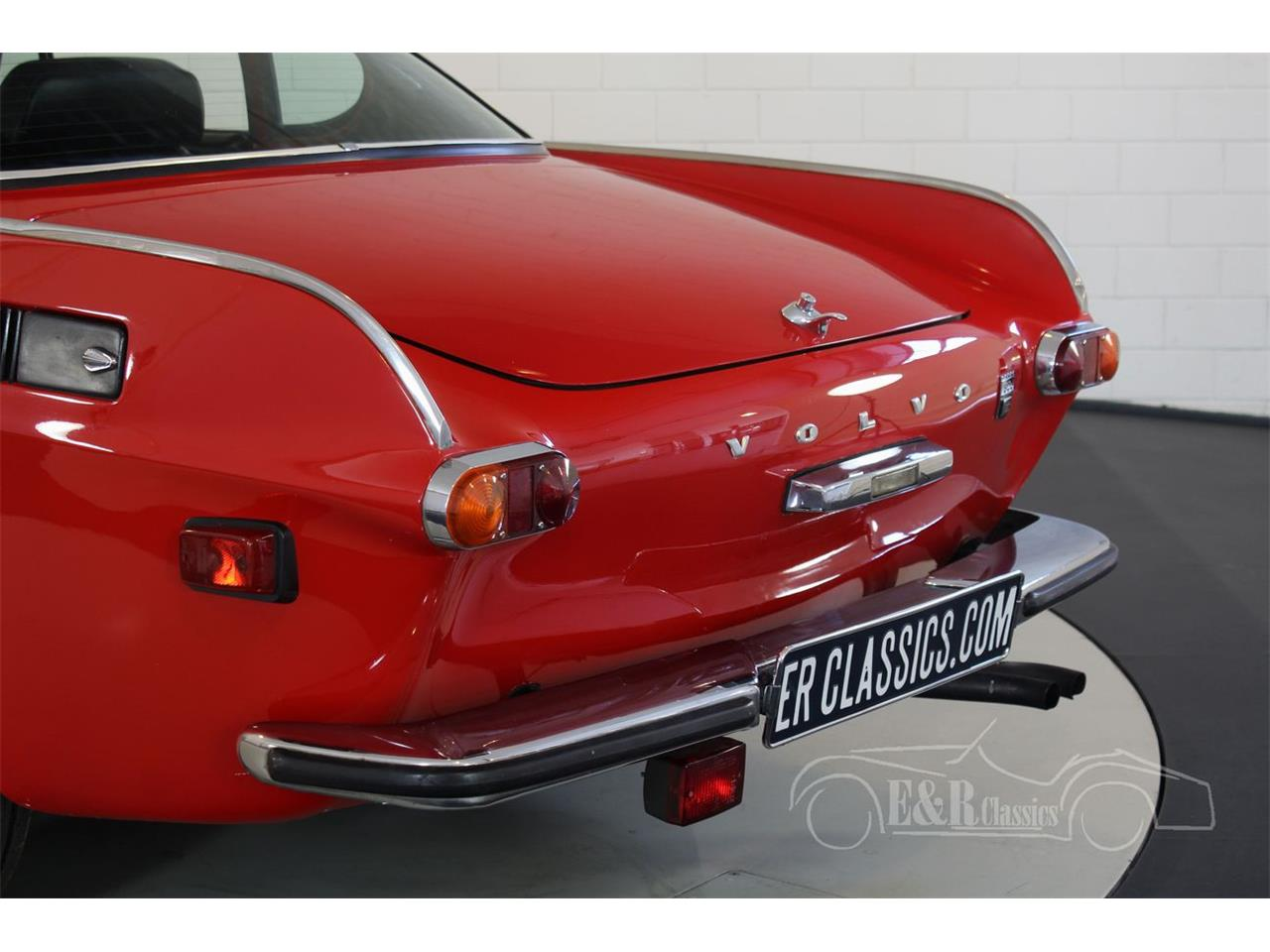 Large Picture of 1971 Volvo P1800E located in Waalwijk noord Brabant - $45,150.00 - PVXW