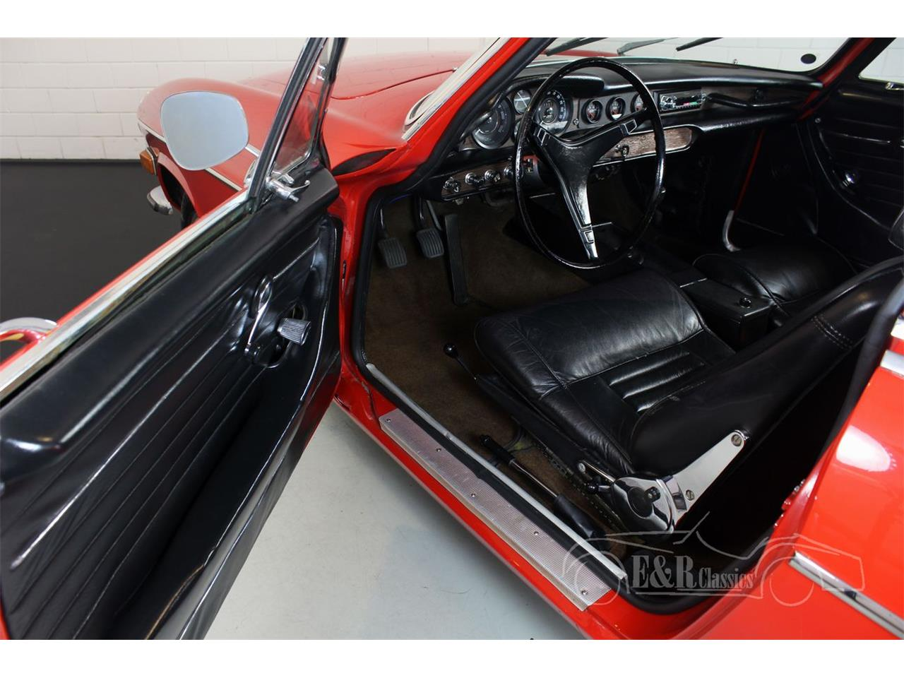 Large Picture of 1971 Volvo P1800E Offered by E & R Classics - PVXW