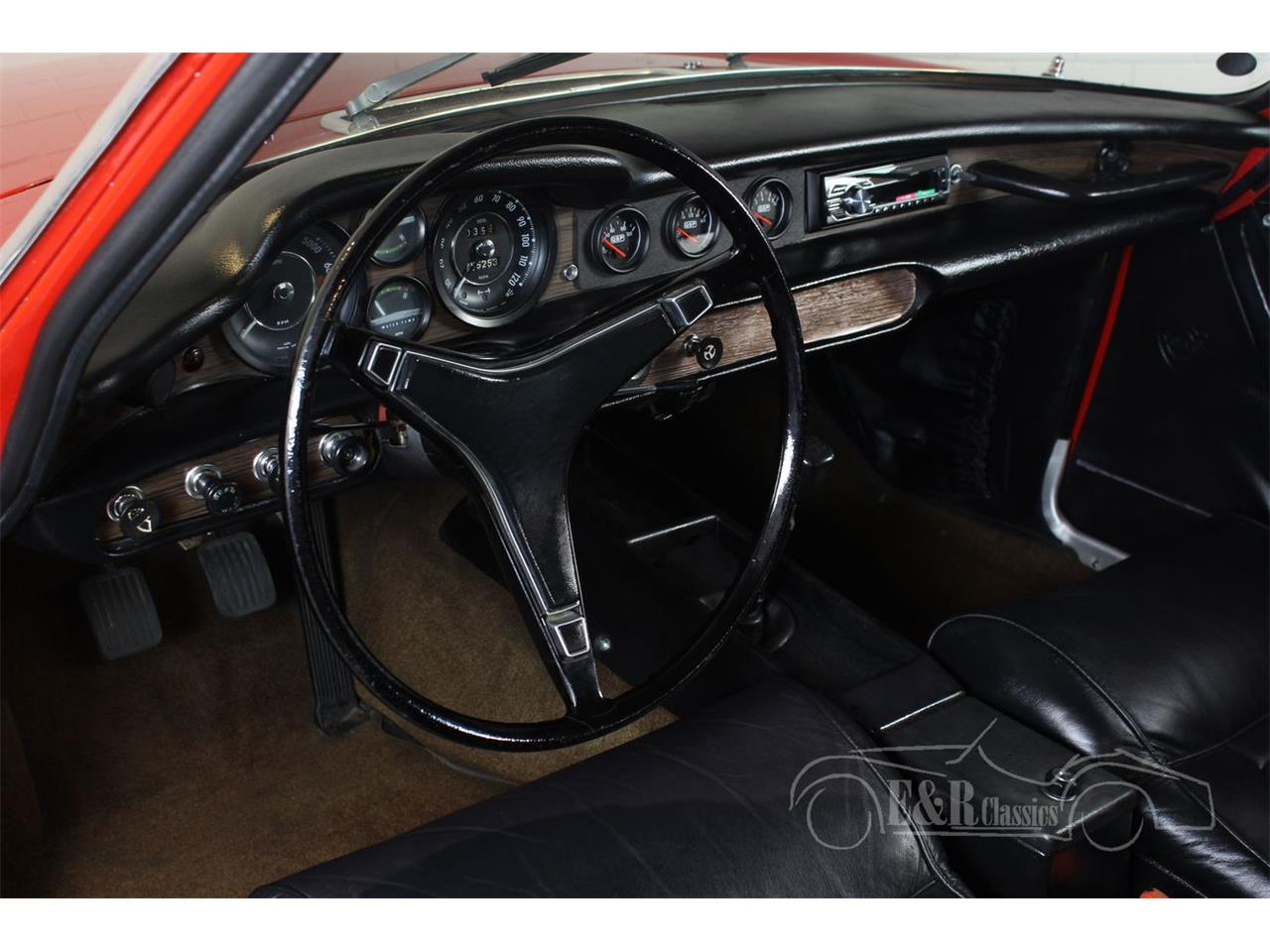 Large Picture of 1971 P1800E located in Waalwijk noord Brabant - $45,150.00 Offered by E & R Classics - PVXW