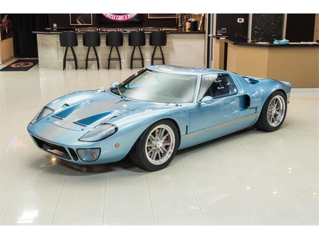 Picture of Classic '65 Ford GT40 - $129,900.00 Offered by  - PVXX