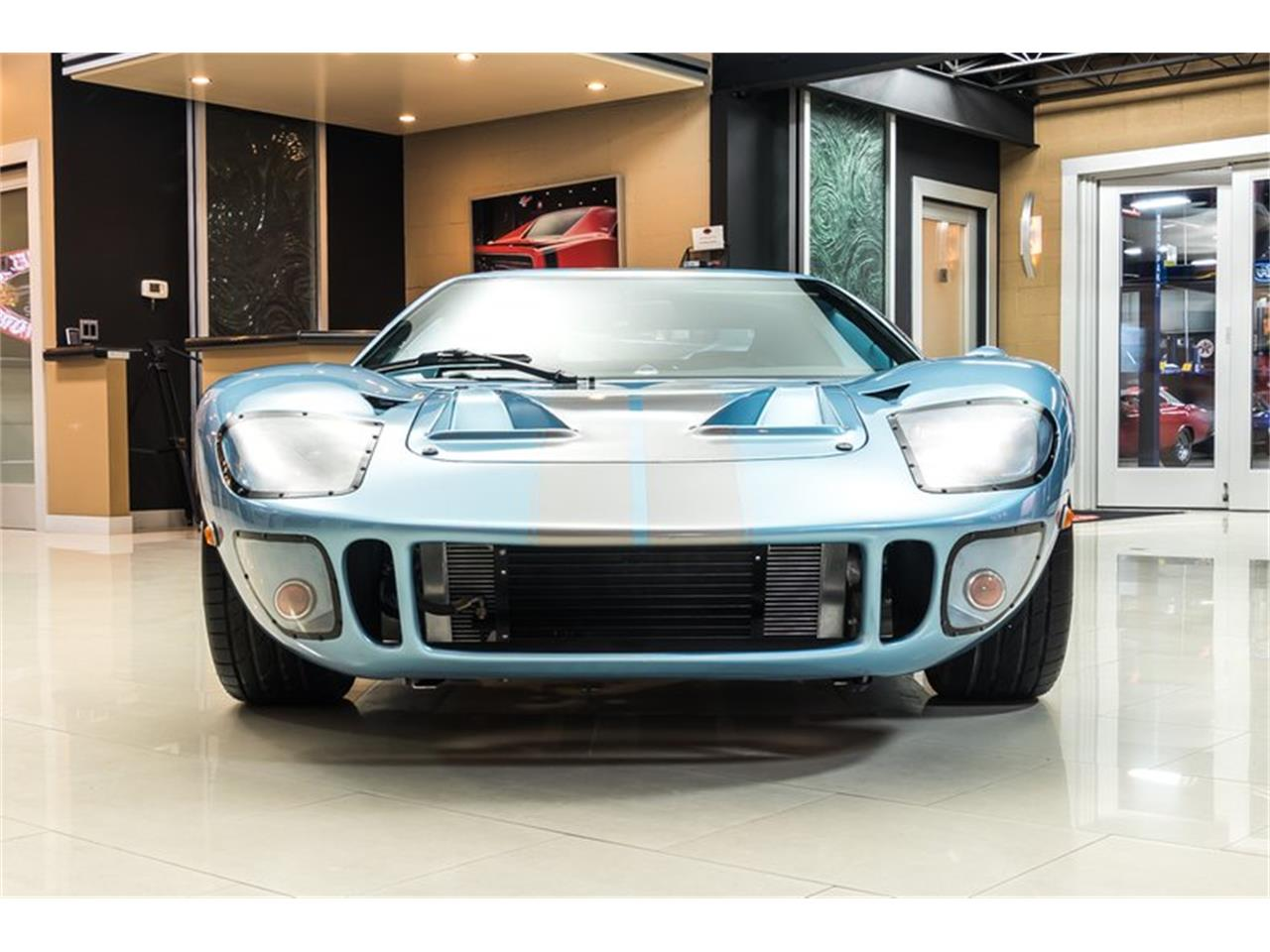 Large Picture of '65 GT40 - PVXX