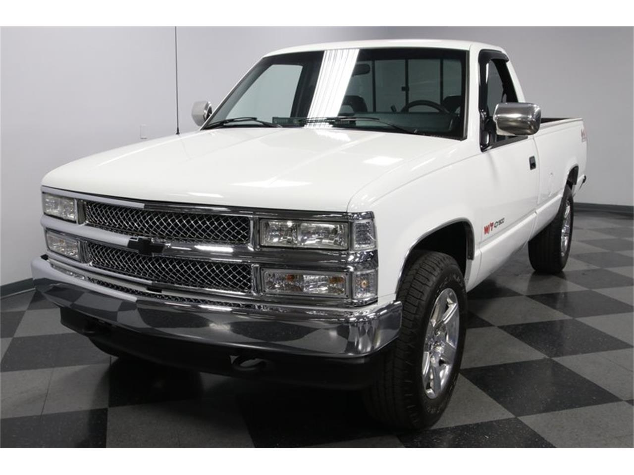 Large Picture of '93 K-1500 - PVXY