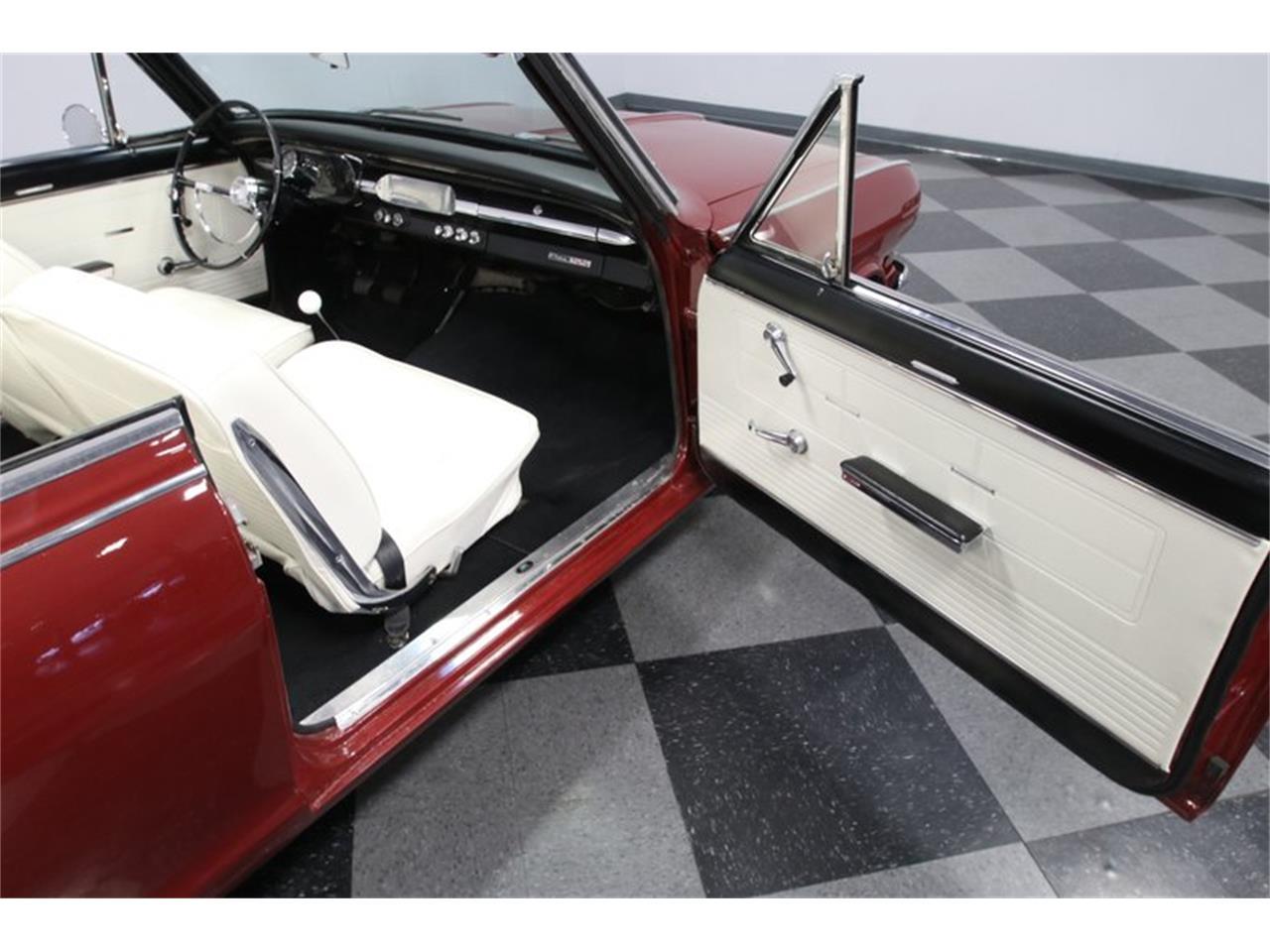 Large Picture of '63 Nova - PVXZ