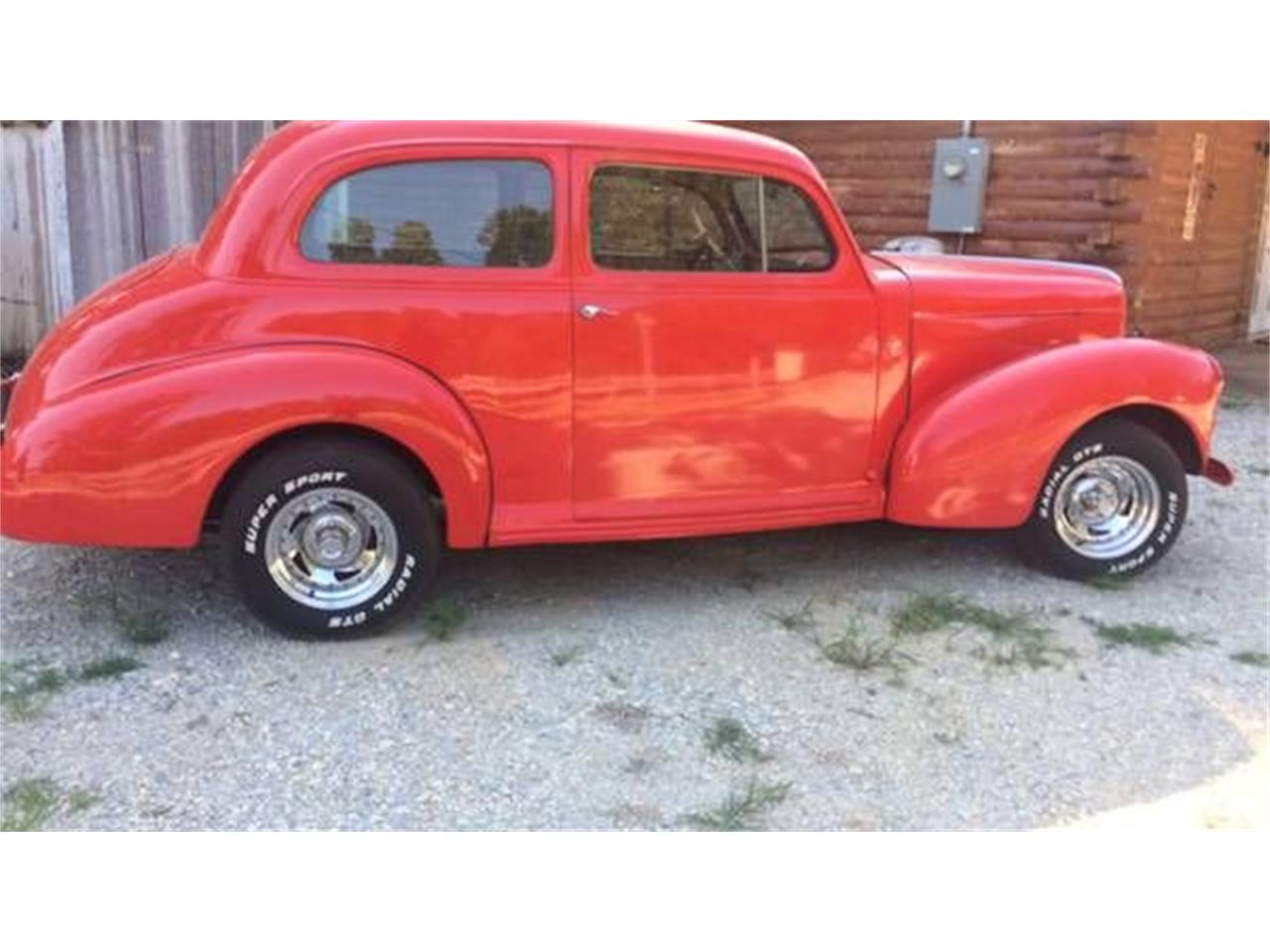 Large Picture of 1940 Studebaker Champion - PPZI