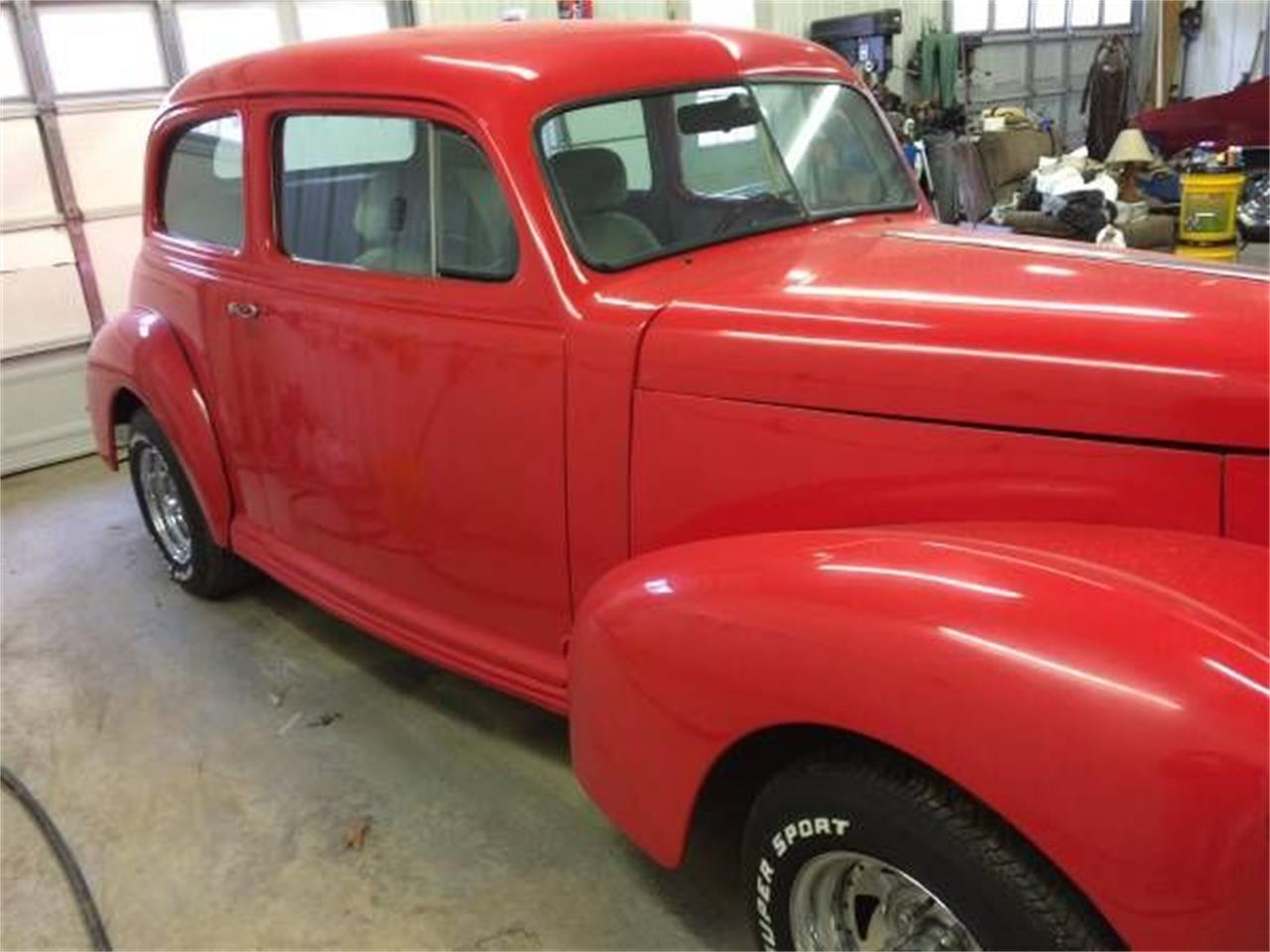 Large Picture of '40 Studebaker Champion Offered by Classic Car Deals - PPZI