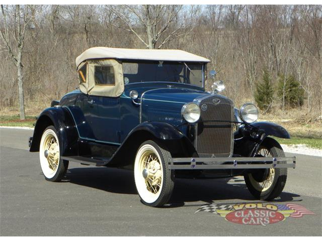 Picture of '31 Model A located in Illinois Offered by  - PVY0