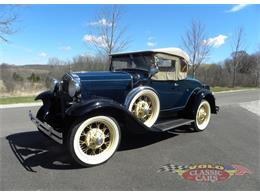Picture of '31 Model A - PVY0
