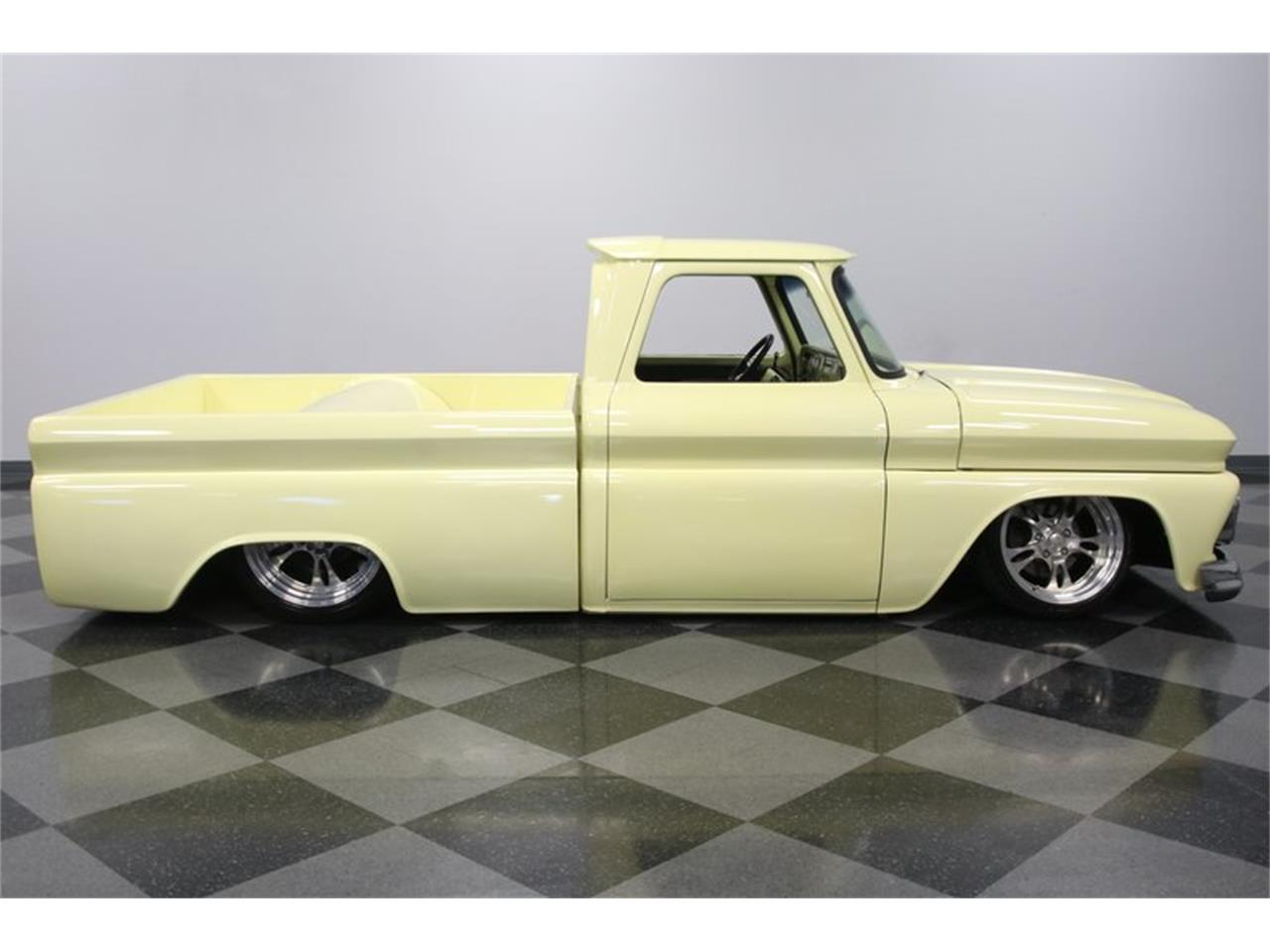 Large Picture of '65 C10 - PVY2