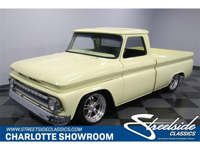 Picture of 1965 C10 located in North Carolina - $32,995.00 - PVY2