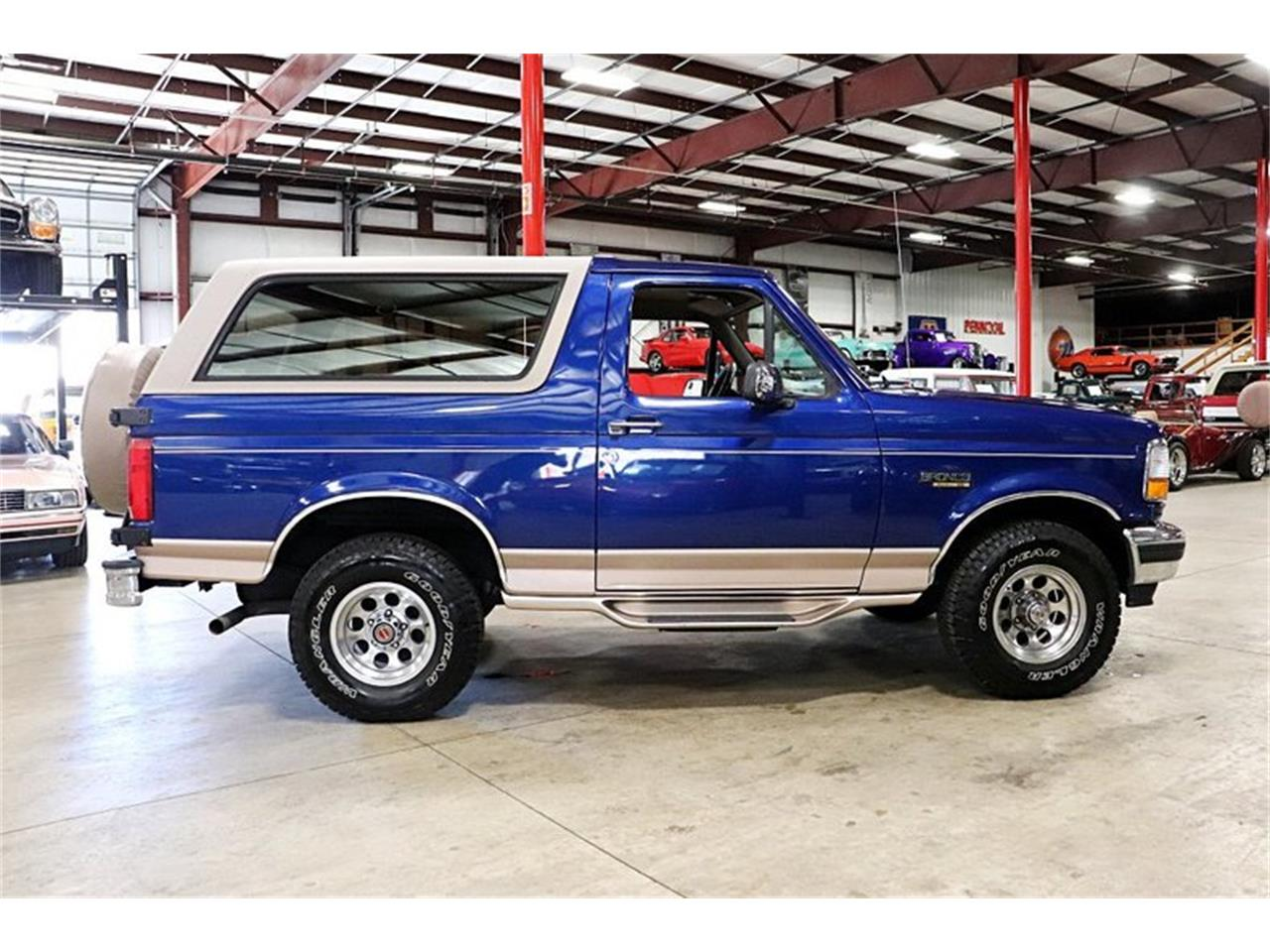 Large Picture of '96 Bronco - PVY3