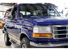 Picture of '96 Bronco - PVY3