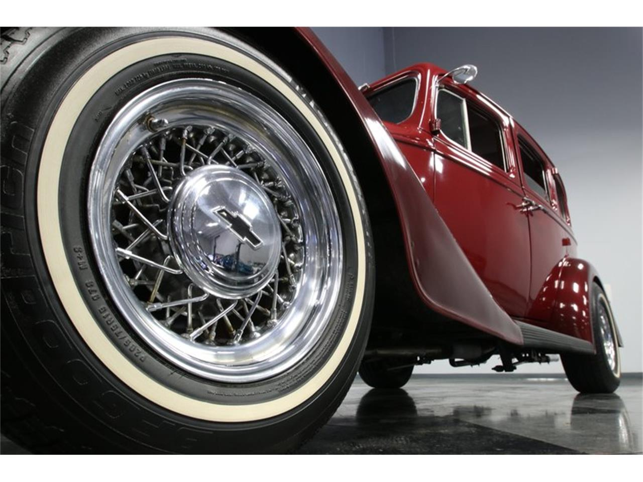 Large Picture of '33 Eagle - PVY5