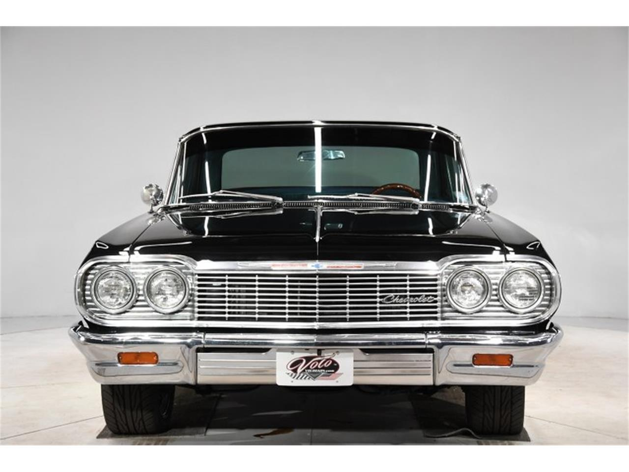 Large Picture of '64 Impala - PVY6