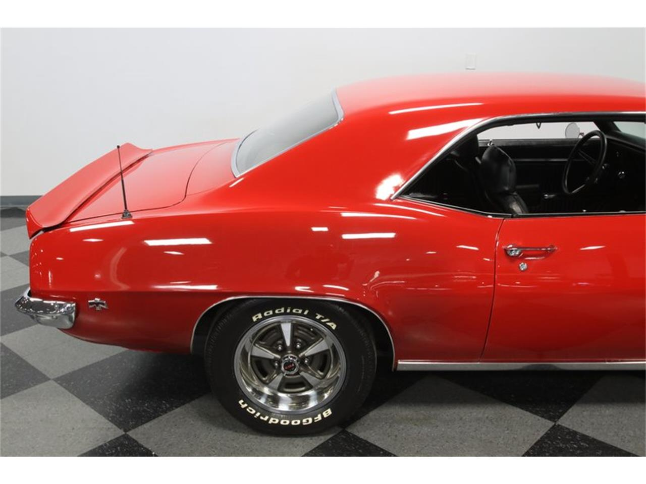 Large Picture of Classic 1969 Pontiac Firebird located in Concord North Carolina - $28,995.00 - PVY7
