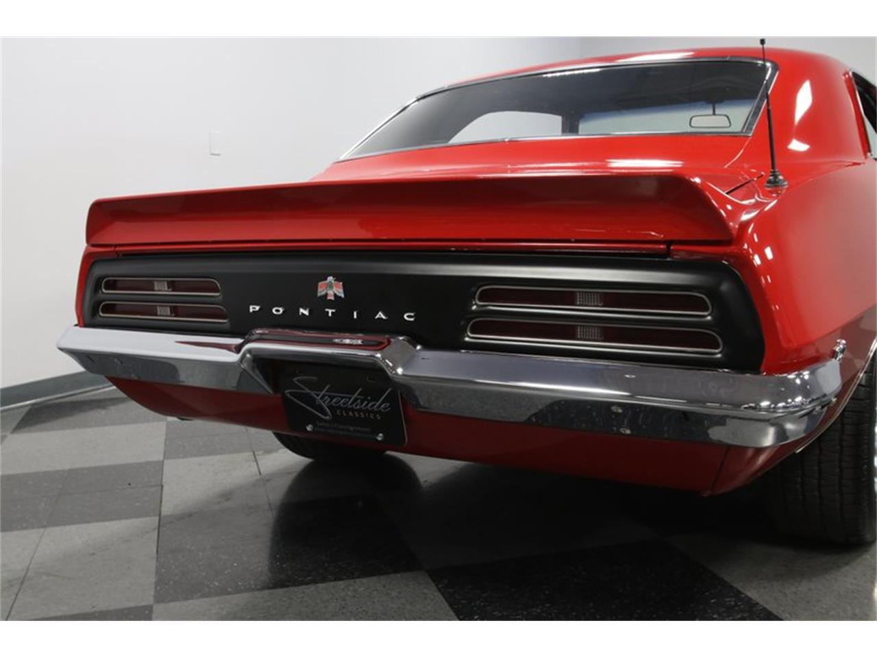 Large Picture of Classic '69 Firebird - $28,995.00 - PVY7