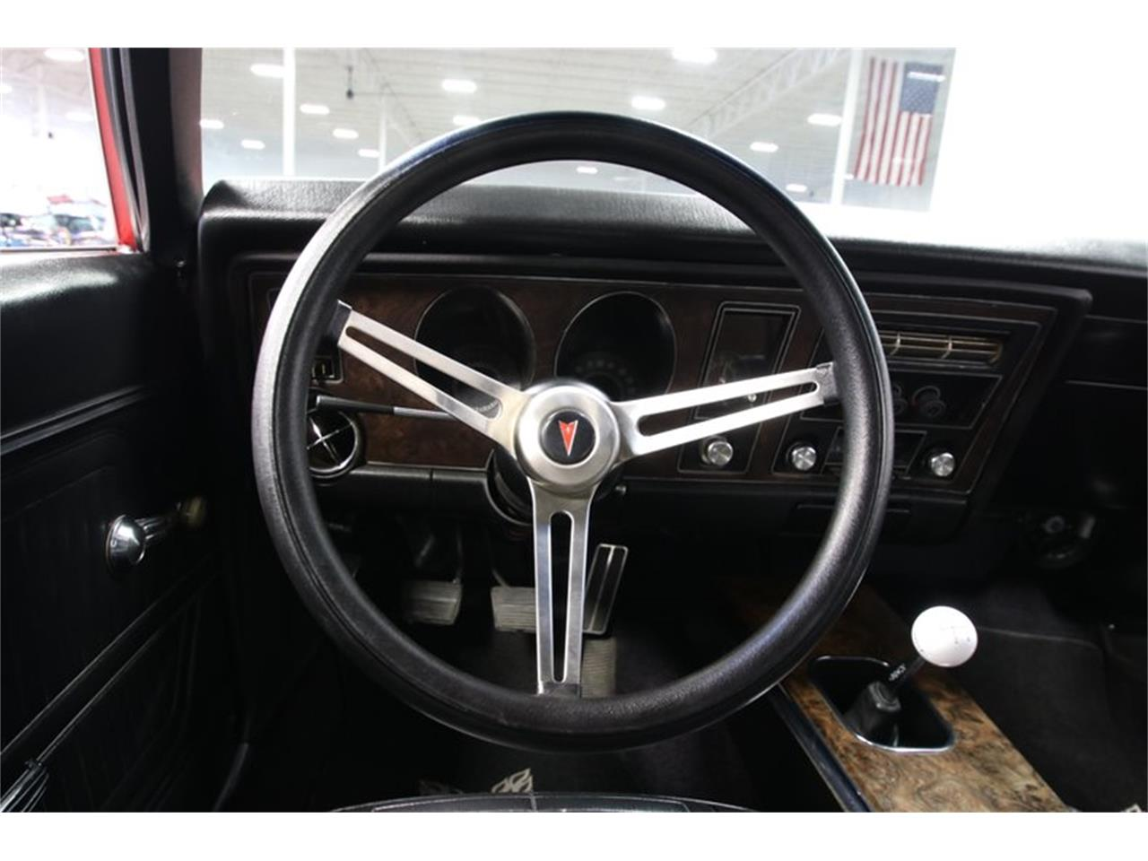 Large Picture of 1969 Pontiac Firebird located in North Carolina - $28,995.00 - PVY7