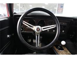 Picture of 1969 Firebird - $28,995.00 Offered by Streetside Classics - Charlotte - PVY7