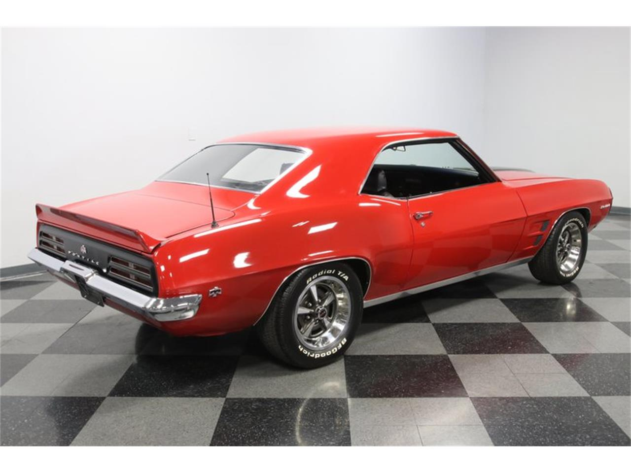 Large Picture of '69 Pontiac Firebird located in North Carolina - PVY7