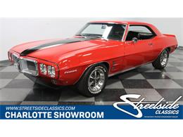 Picture of Classic 1969 Firebird - PVY7
