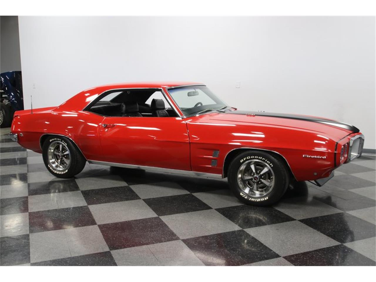 Large Picture of '69 Firebird located in Concord North Carolina - PVY7