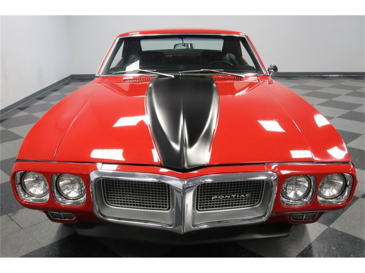 Large Picture of Classic '69 Pontiac Firebird Offered by Streetside Classics - Charlotte - PVY7