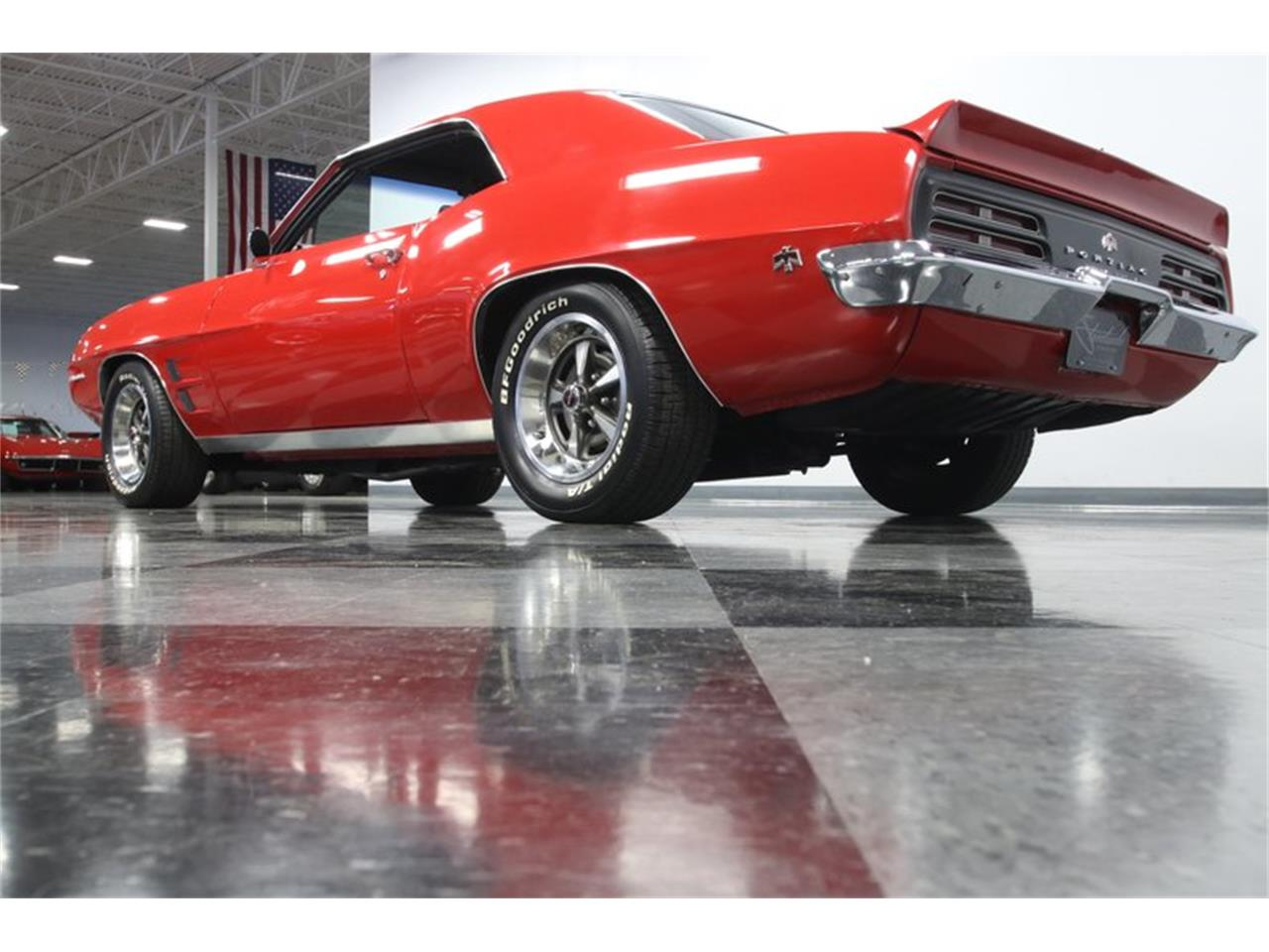 Large Picture of '69 Firebird - PVY7
