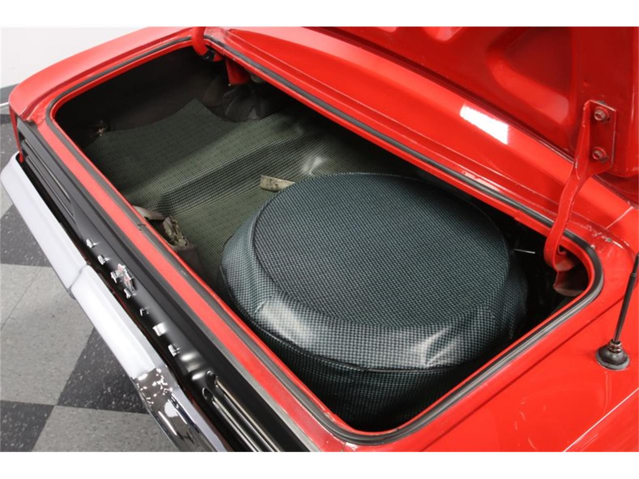 Large Picture of '69 Firebird - $28,995.00 - PVY7