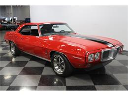 Picture of Classic 1969 Firebird Offered by Streetside Classics - Charlotte - PVY7