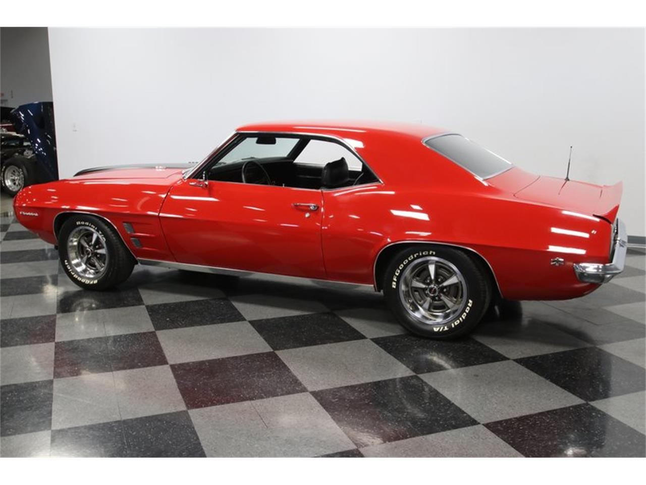 Large Picture of '69 Pontiac Firebird located in North Carolina - $28,995.00 - PVY7