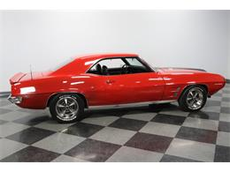 Picture of 1969 Pontiac Firebird located in North Carolina Offered by Streetside Classics - Charlotte - PVY7