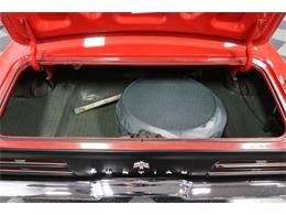 Picture of Classic 1969 Pontiac Firebird - PVY7