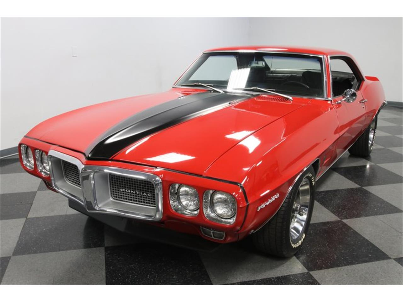 Large Picture of 1969 Pontiac Firebird - $28,995.00 Offered by Streetside Classics - Charlotte - PVY7