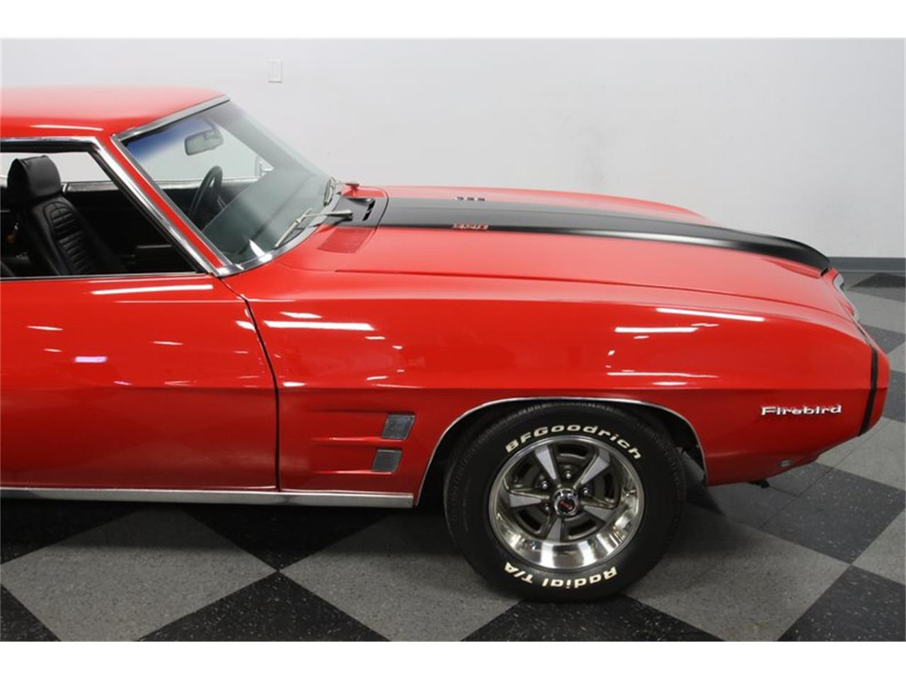 Large Picture of 1969 Firebird - $28,995.00 - PVY7