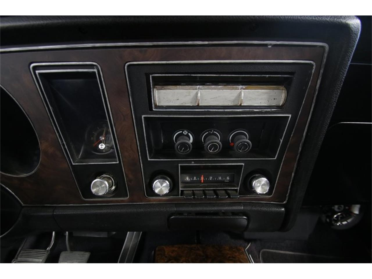 Large Picture of Classic 1969 Firebird - PVY7