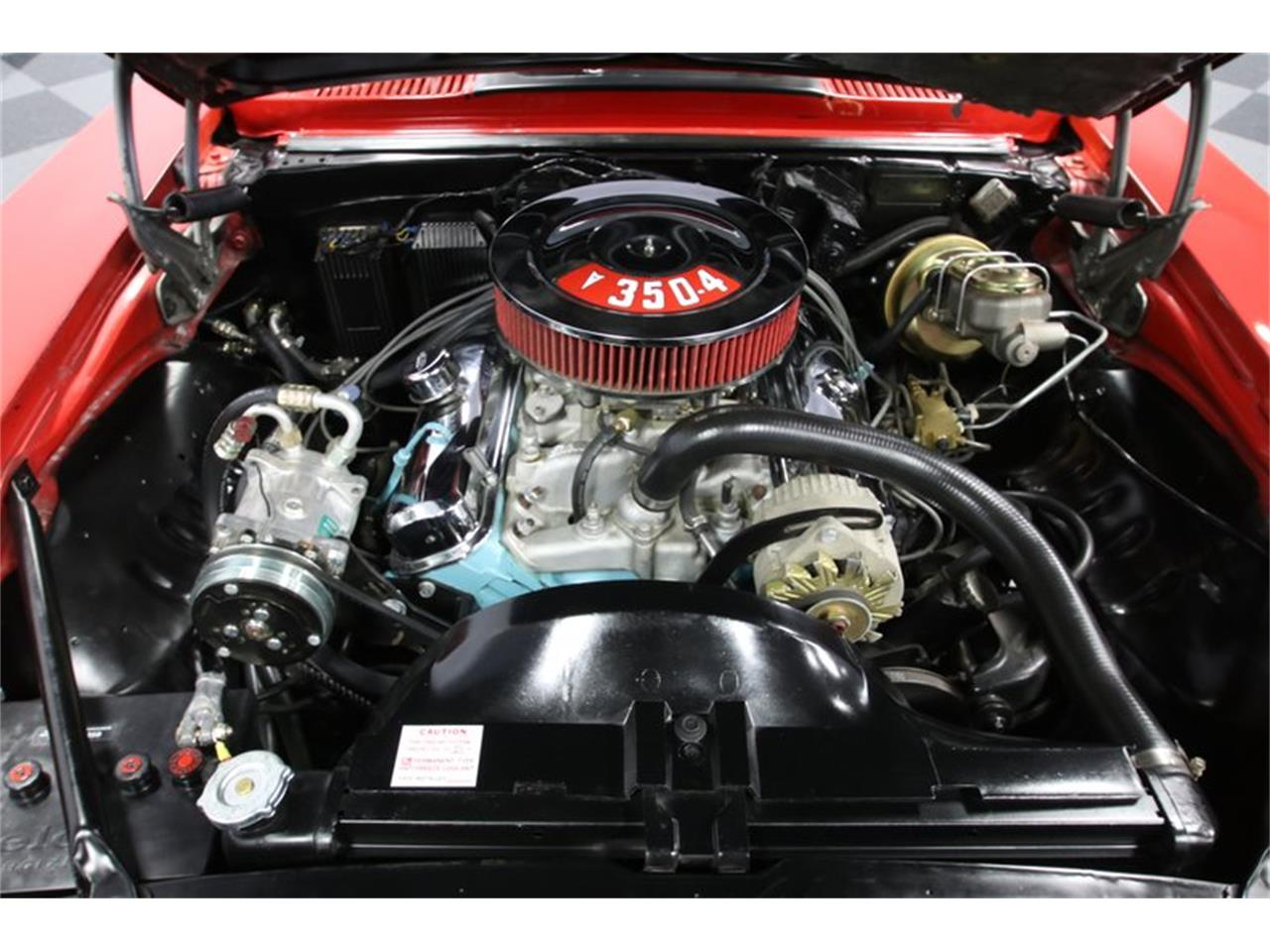 Large Picture of '69 Pontiac Firebird Offered by Streetside Classics - Charlotte - PVY7