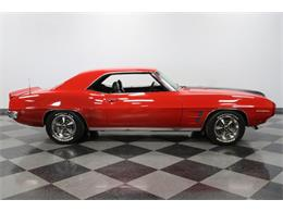Picture of 1969 Pontiac Firebird located in Concord North Carolina Offered by Streetside Classics - Charlotte - PVY7