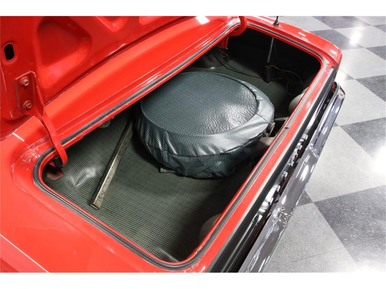 Large Picture of 1969 Firebird - $28,995.00 Offered by Streetside Classics - Charlotte - PVY7