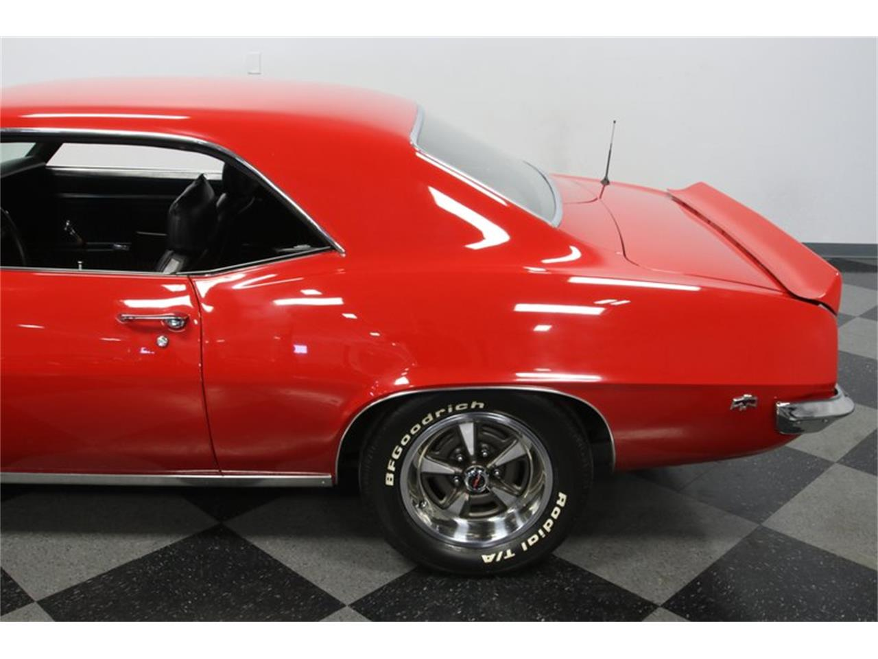 Large Picture of '69 Pontiac Firebird located in Concord North Carolina - $28,995.00 - PVY7