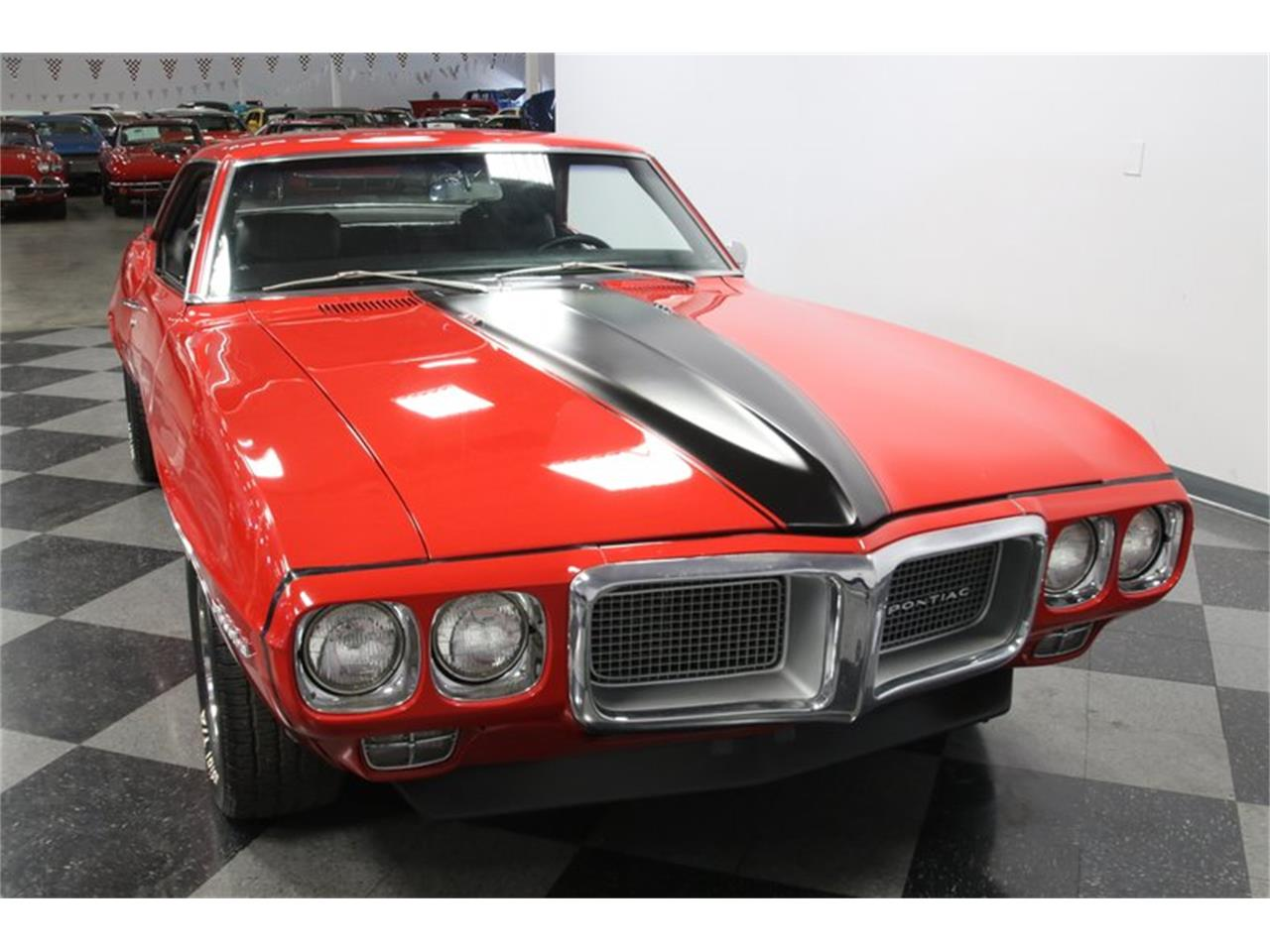 Large Picture of Classic 1969 Firebird - $28,995.00 - PVY7