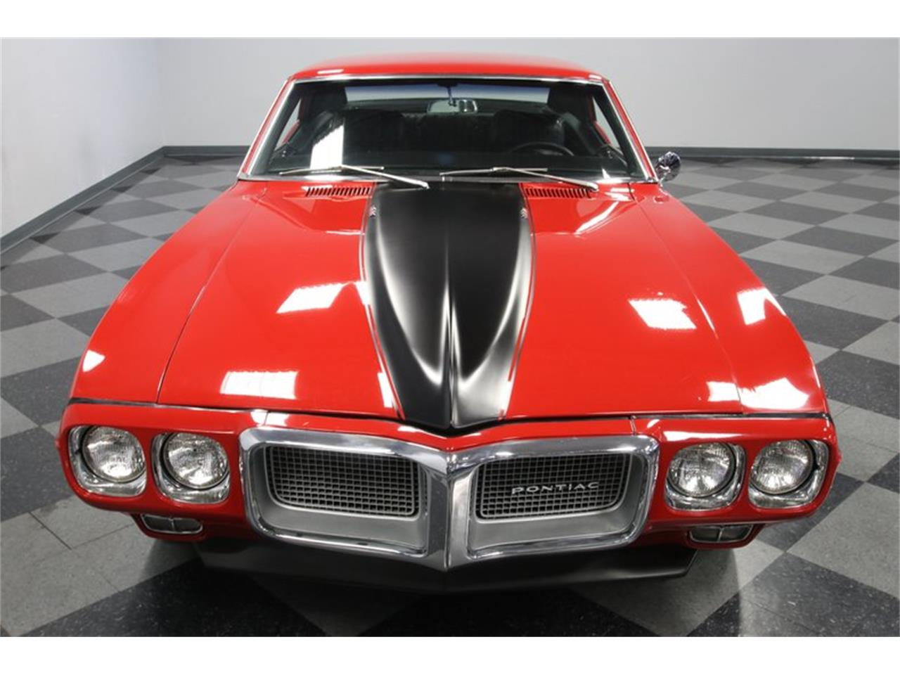 Large Picture of Classic 1969 Pontiac Firebird located in Concord North Carolina - $28,995.00 Offered by Streetside Classics - Charlotte - PVY7