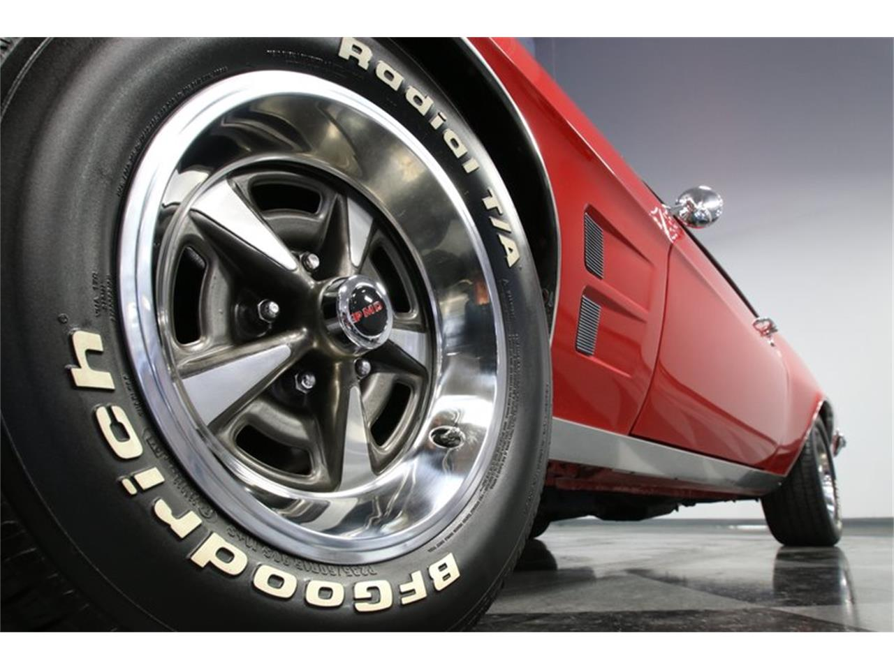 Large Picture of '69 Pontiac Firebird - $28,995.00 Offered by Streetside Classics - Charlotte - PVY7